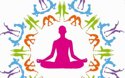 Los 8 pasos del Yoga de Patanjali