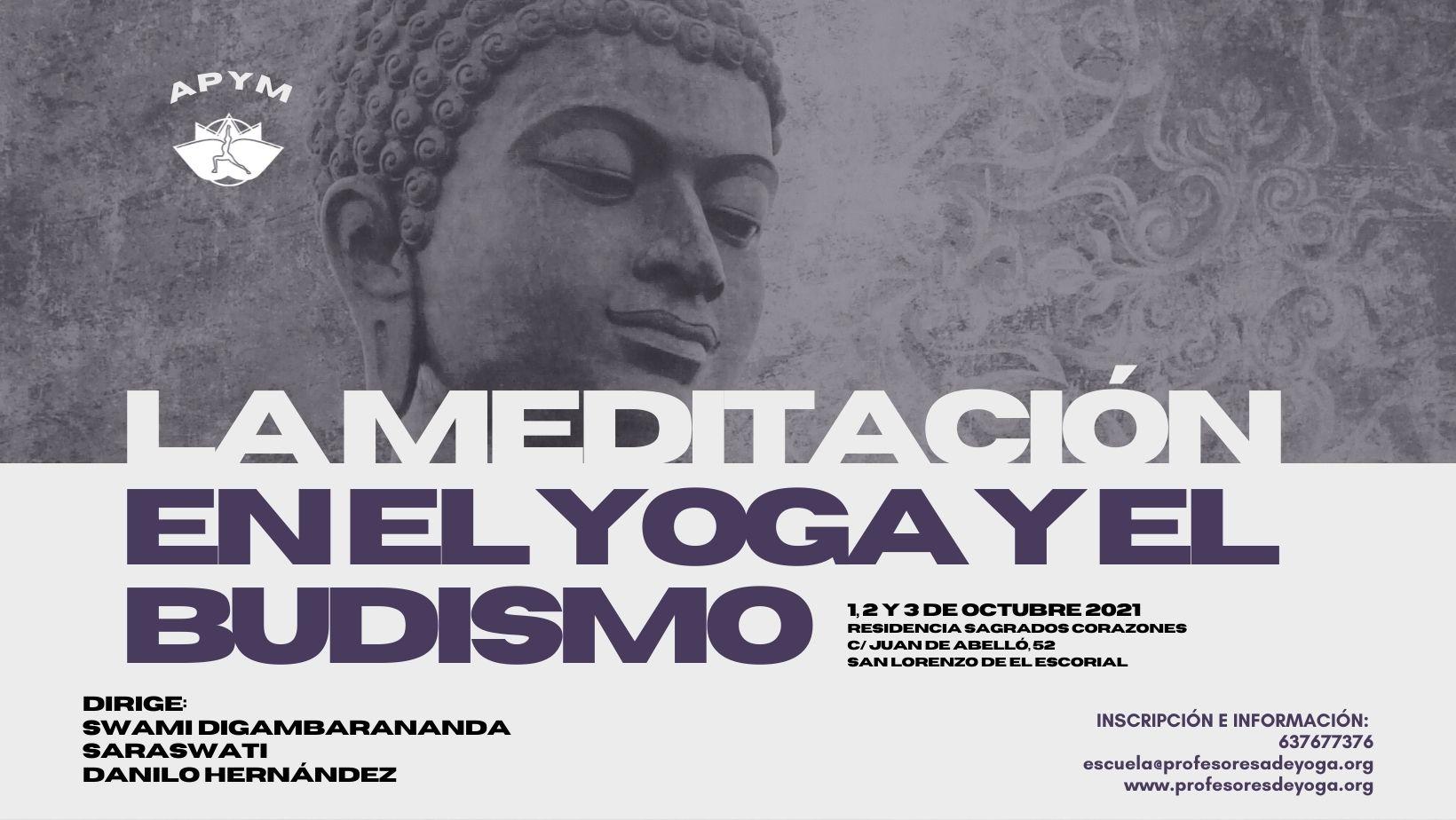 Seminario de Meditación